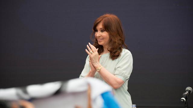Cristina Kirchner solicita a la Justicia que su hija pueda continuar su tratamiento en Cuba