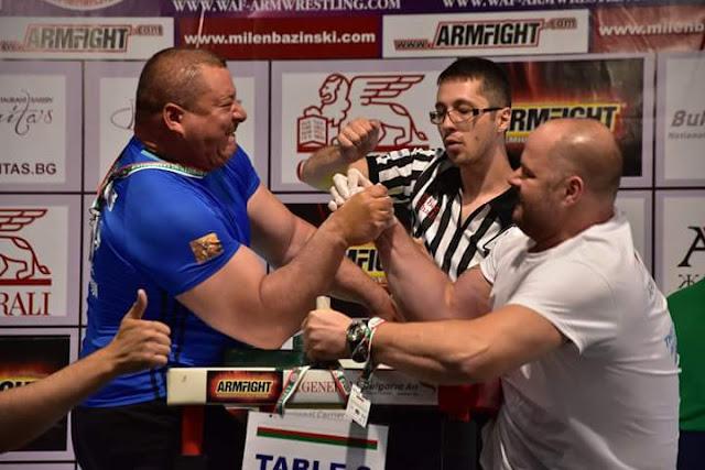 Στο Λουτράκι το Πανευρωπαϊκό Πρωτάθλημα Χειροπάλης!