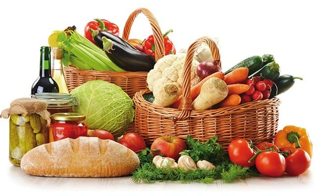 Dieta Equilibrada Ajuda a Ter Cabelos Fortes