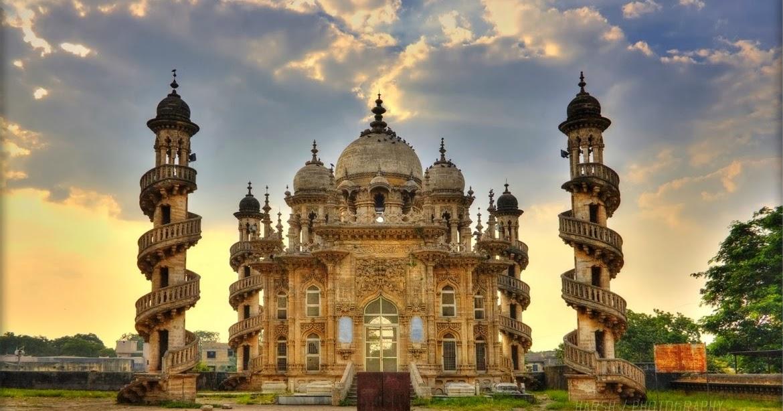 Top Ten Places to Visit in Gujarat | Luxury Travel Blog - ILT