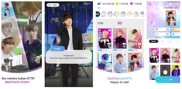 BTS adalah sebuah grup band yang berada di Korea Selatan yang memang sangat terkenal. Download game Bts World Apk Terbaru 2019.