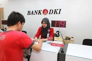 Lowongan Kerja Terbaru di Bank DKI untuk Lulusan S1