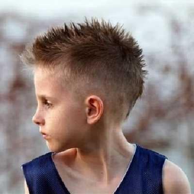 Model Rambut Untuk Anak Laki-Laki | Info Model Rambut