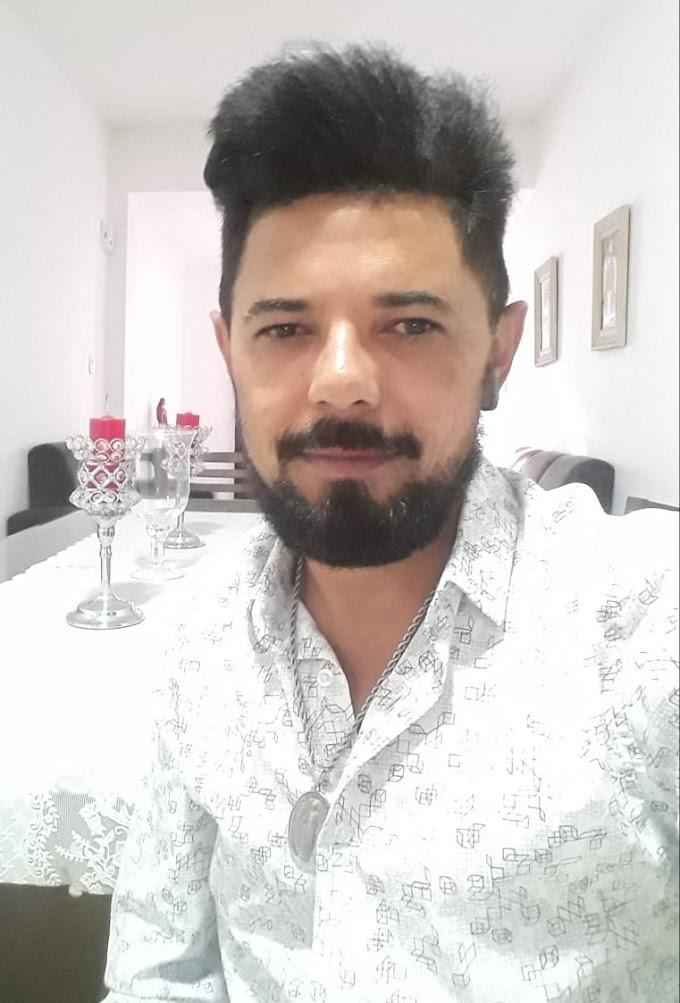 ALLAMO MENDONÇA