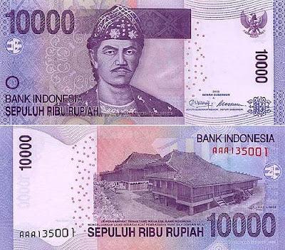 uang lama 10.000
