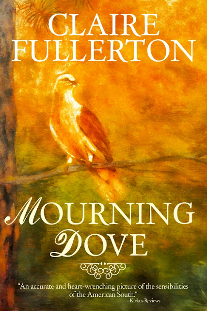 Mourning Dove by Claire Fullerton || An Excerpt