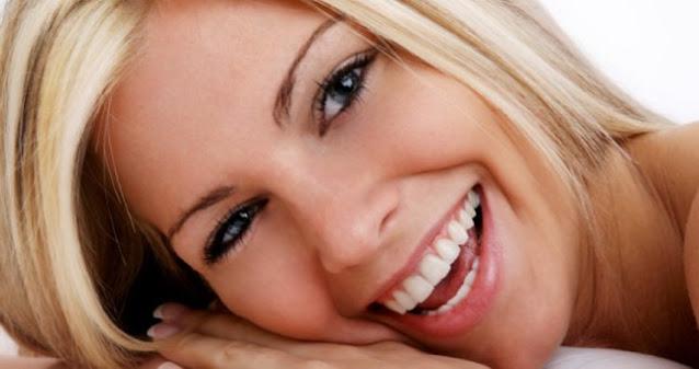 Λευκά δόντια μέσω Gimp και Photoshop