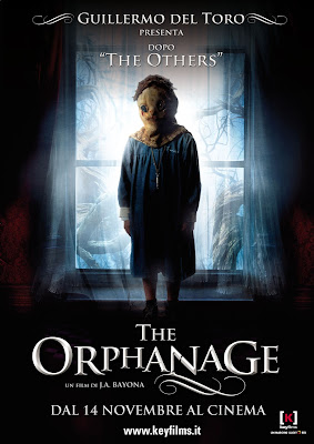 review the orphanage