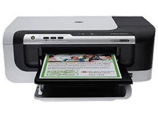 Image HP Officejet 6000 E609b Printer