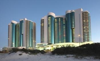 Turquoise Place Condo, Orange Beach