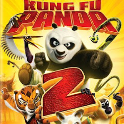 Poster Kung Fu Panda 2 2011