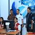 Wabup Dharmasraya Monitoring Peserta Pelatihan Kerja di BBPLK Bekasi
