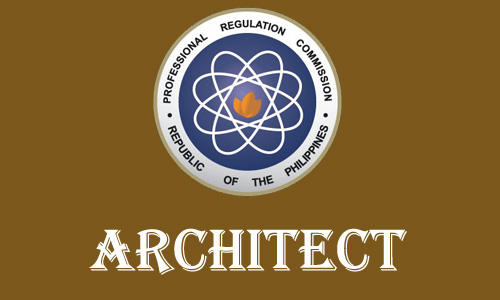 Architect (Middle East) Board Exam Results October 2012
