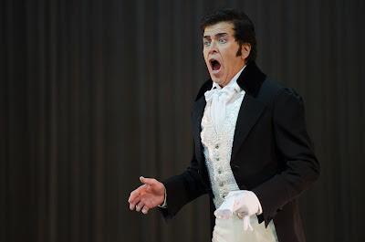 Vladimir Petrov - Tchaikovsky Eugene Onegin - Belarus Opera at Birgitta Festival - photo Heiti Kruusmaa