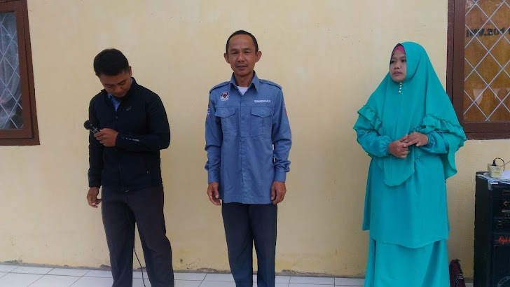 Coklik Serentak Seluruh Indonesia, PPK Kecamatan Danau Kerinci Siap Menyukseskan