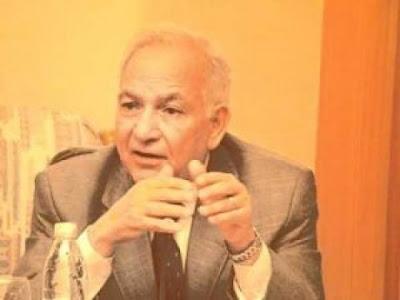 السفير محمد بسيوني