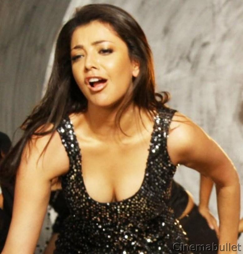 Kajal Agarwal Sexy Images From Movie Dhada  Cinema Bullet-5959