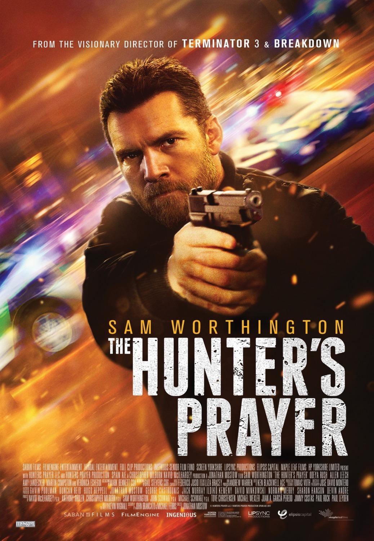 Hunter's Prayer (2017)