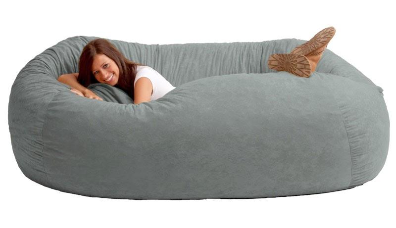 Phenomenal Tips Memilih Dan Membeli Bean Bag Yang Bagus Gambar Foto Inzonedesignstudio Interior Chair Design Inzonedesignstudiocom