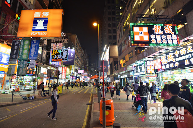 WHERE TO SHOP IN HONG KONG TRAVEL GUIDE