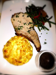 Be Our Guest Restaurant Dinner | Gluten Free & Dairy Free ...