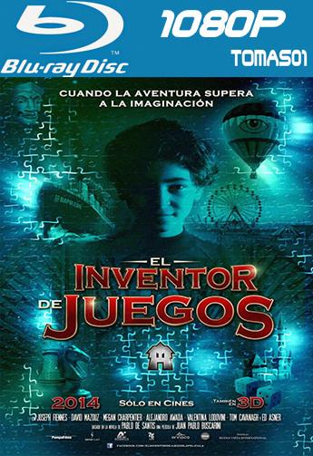 El inventor de Juegos (2014) BDRip m1080p