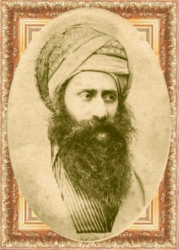 "Chacham Yosef Chaim, the ""Ben Ish Chai"""