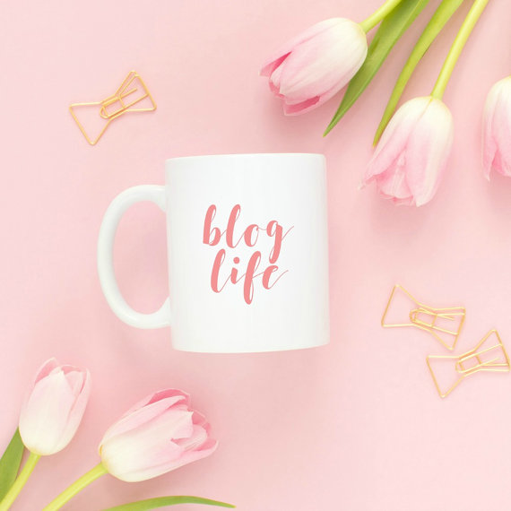 One Cup At A Time | Coffee Mugs For Every #GirlBoss To Get You Through The Work Day | labellesirene.ca