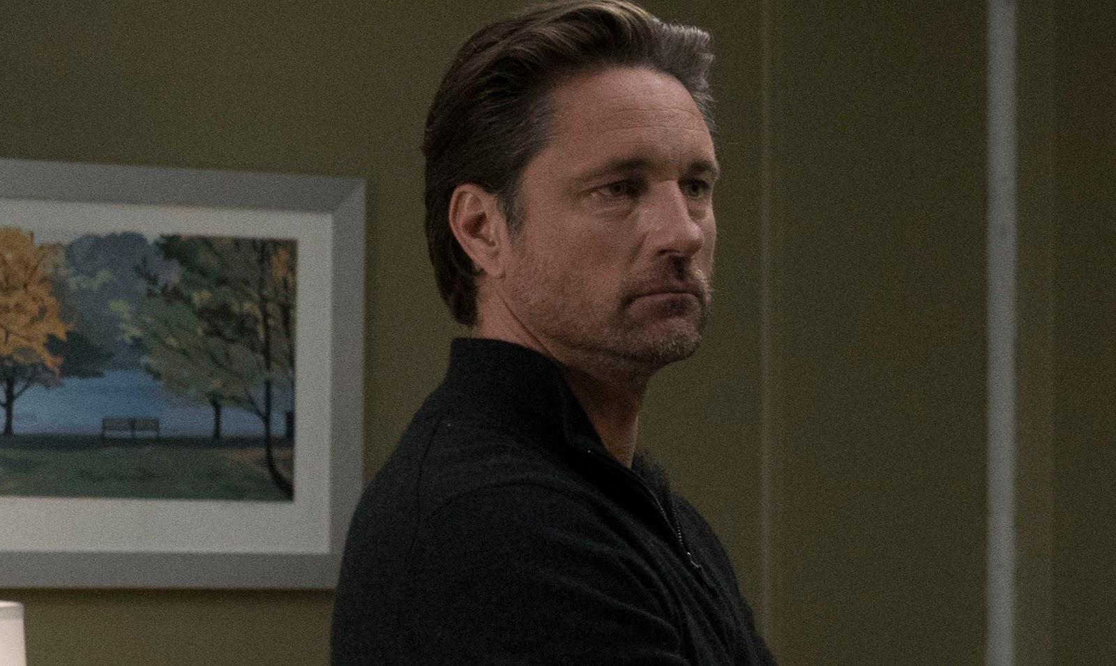 Nathan Riggs, de Grey's Anatomy