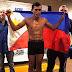 Sanman Boxing: Dela Torre - Rodriguez Fight Off
