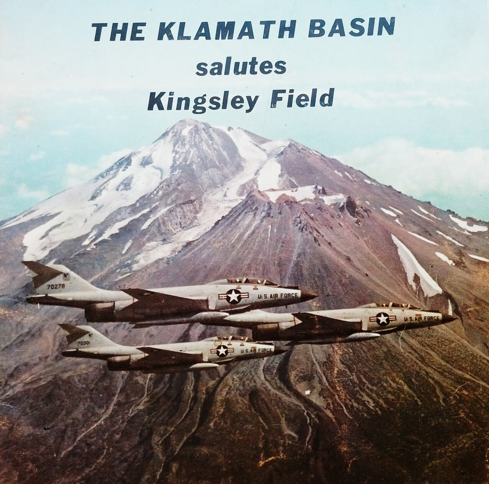 1000+ Images About USAF Kingsley Field On Pinterest