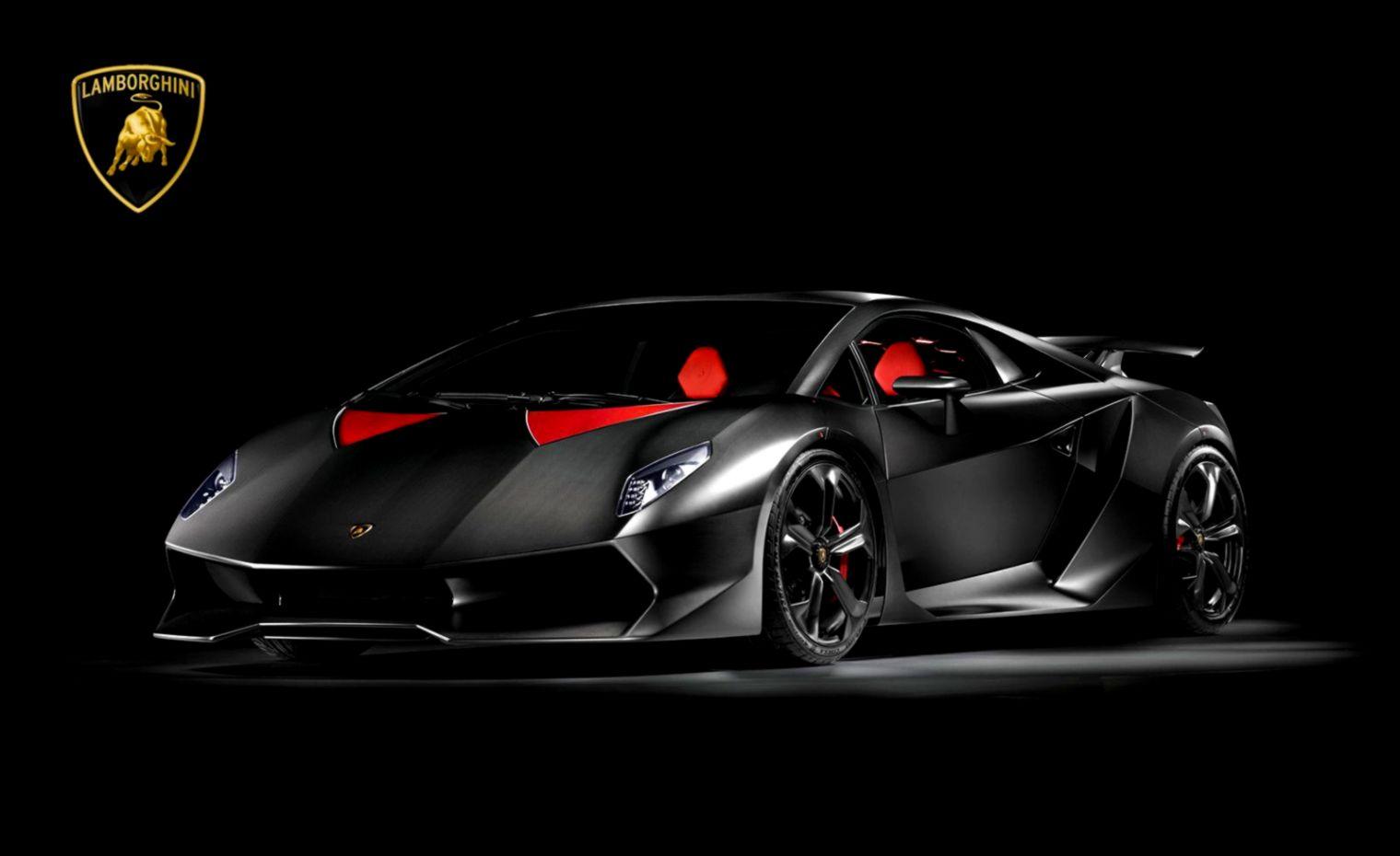 Lamborghini Sesto Elemento Hd Wallpaper Wallpapers Ideas
