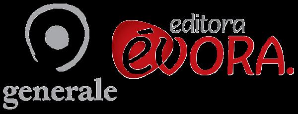 Resultado de imagem para editora evora generale