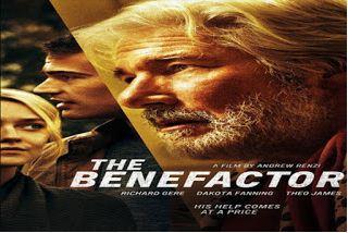 The Benefactor (2016)