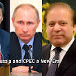Russia and CPEC a New Era  -                   Sovereign Pakistan