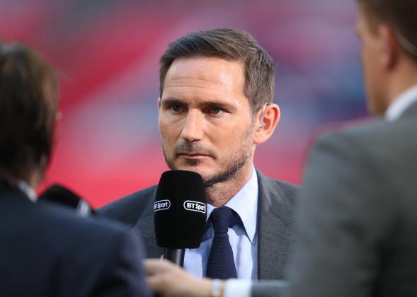 Oficial: El Derby County firma al técnico Lampard