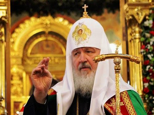 Inilah Pernyataan Imam Besar Katolik Rusia yang Menggemparkan Umat Katolik, Islam dan Dunia