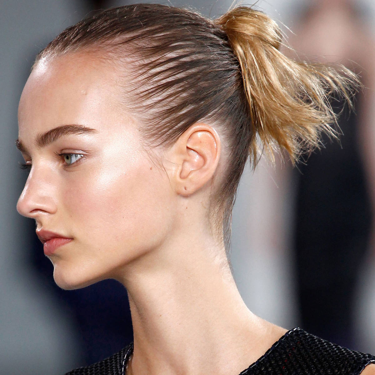 New Runway Hairstyles 2015 For Long Hair ~ Best Haircuts