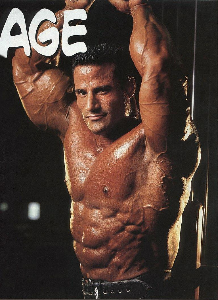 Bodyspace Junction: Mike Matarazzo 01
