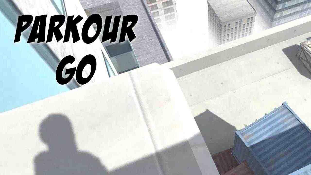 Parkour Go