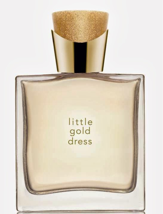 Little Gold Dress by Avon Fragrance, Little Gold Dress, Avon Fragrance, Avon, Fragrance