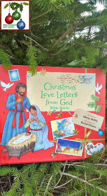 picture books, holiday books, zonderkidz, holiday gifts
