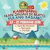 "Segera daftar Mufland Padang Pulau Mandeh ""Pulang Basamo"" bersama Ustad Syafiq Basalamah dll"