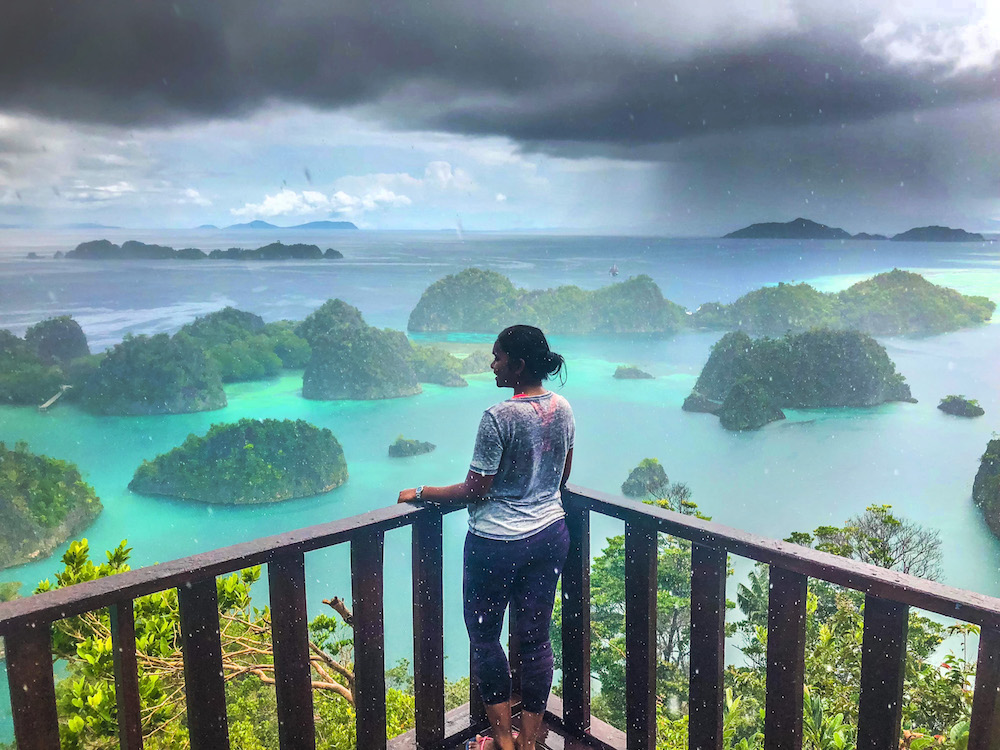 Explore Indonesia's Raja Ampat – A Comprehensive guide to Asia's most spectacular Island Paradise