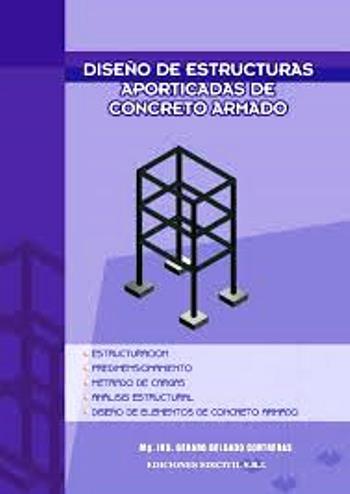 Diseño de estructuras aporticadas de concreto armado – Genaro Delgado Contreras