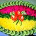 سلطات تفتح شهيتنا بألوانها الساحرة من المطبخ المغربي