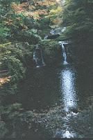 Akame Waterfalls