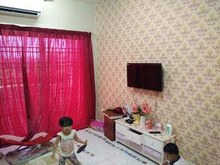 Dekorasi Ruang Tamu 2