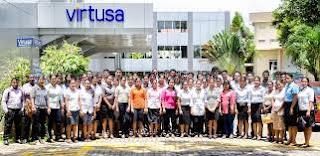 Opportunity at Virtusa
