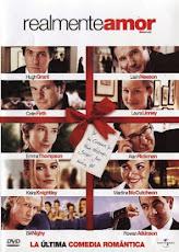 pelicula Realmente Amor (Love Actually) (2003)